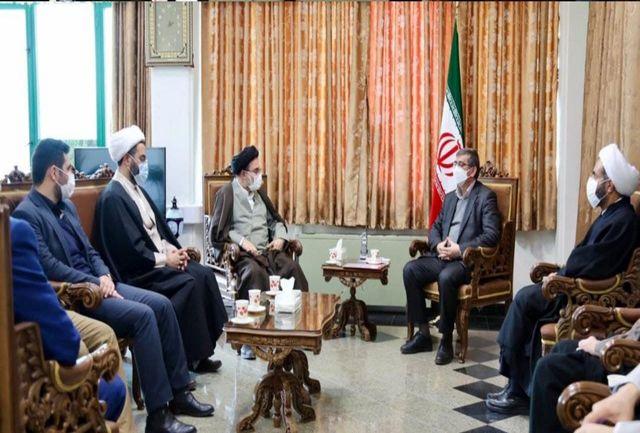 استان همدان در حوزه وقف از استان های پیشگام کشور است