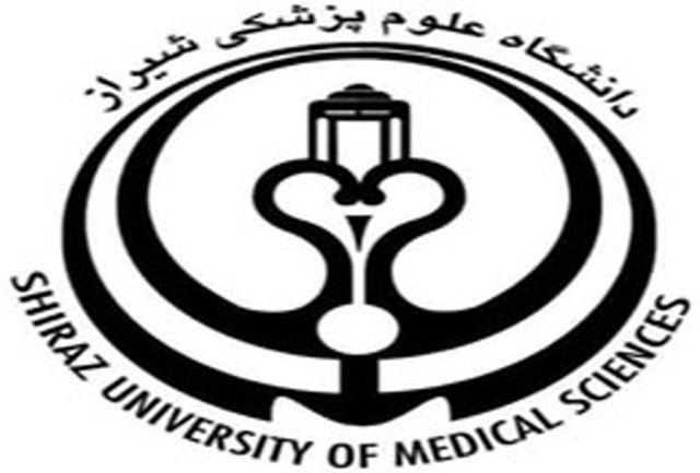 رییس جمهور به دو عضو هیات علمی دانشگاه علوم پزشکی شیراز لوح تقدیر اهدا کرد