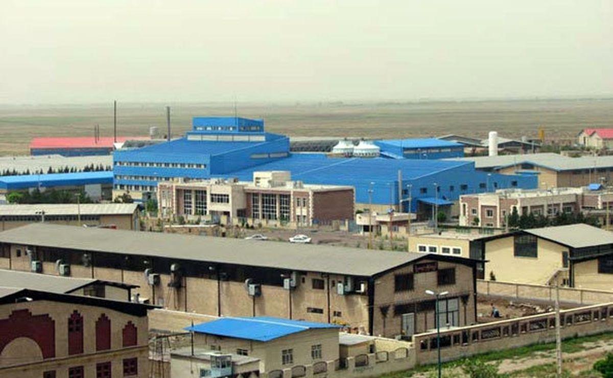 اشتغال ۵ هزار نفر در شهرکهای صنعتی کهگیلویه و بویراحمد