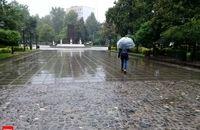 بارانهای تابستانه ادامه دارد