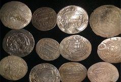 کشف 45 قطعه اشیای تاریخی هزاره دوم قبل از میلاد از شهروند نمین در استان اردبیل