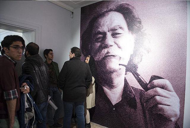 «شب ممیز» برپا شد/ برگزاری ۳ نمایشگاه به یاد پدر گرافیک ایران