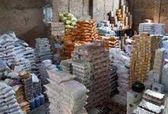 محتکر مواد غذایی در شیراز به دو سال حبس محکوم شد