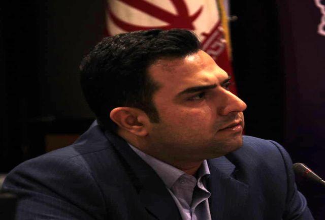 مسئول موی تای استان تهران منصوب شد
