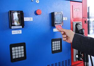 سهمیه بنزین به خودروهای پلاک شخصی در آژانسها داده می شود