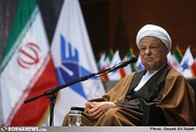 """""""مخالفت احمدی نژاد با ریاست هاشمی"""""""