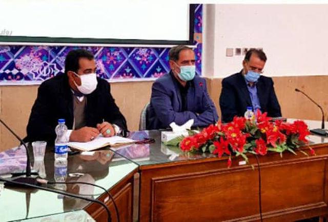 تمهیدات ویژه ای برای کنترل ویروس کرونا در روستاها اتخاذ شود