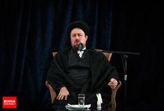 تسلیت سید حسن خمینی به «زهرا رهنورد»