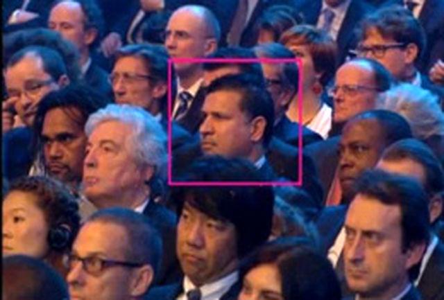 دایی: حاضرین در سالن زوریخ چند دقیقه برای مسی دست زدند/ خودم ناراحتی رونالدو را دیدم