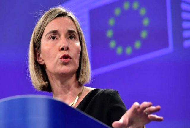 برجام برای امنیت منطقه و اروپا ضروری است/ به برجام پایبند میمانیم