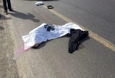 فوت   65 درصد کشته شدگان ناشی از تصادفات، در محل حادثه!