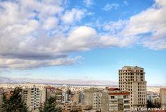 هوای اصفهان