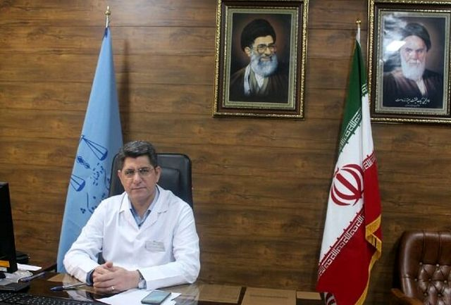 بیش از ده هزار مجرم سابقه دار در کرمانشاه دارای پروفایل ژنتیکی هستند