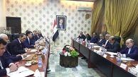 آغاز اولین دور مذاکرات وزرای آموزشوپرورش ایران و سوریه در دمشق