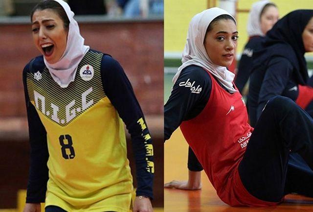 پیروزی باریکه سیر در حضور لژیونر ایرانی