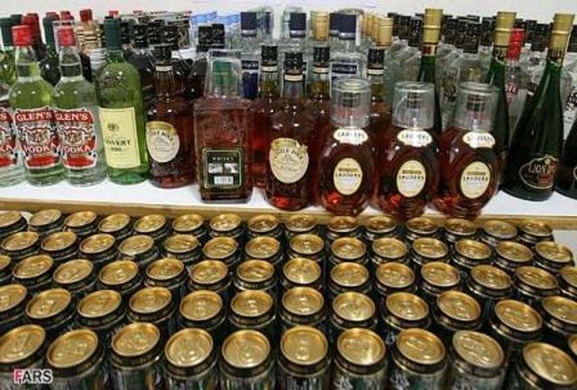 مصرف مشروبات الکلی خطر ابتلا به افسردگی را افزایش می دهد