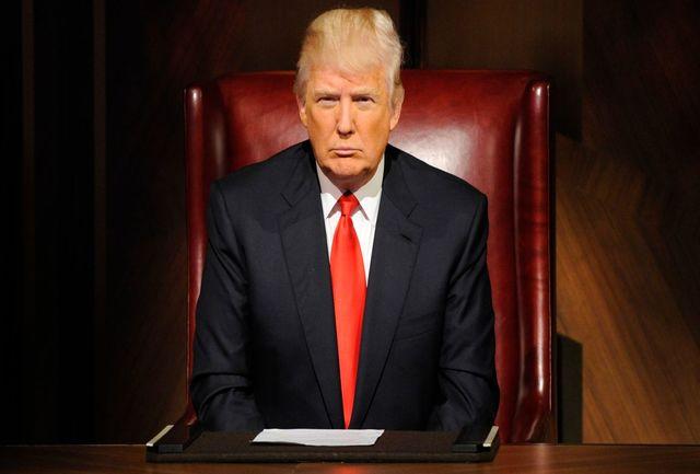 اقدام ترامپ علیه ترکیه شرمآور است