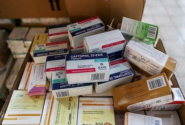 97 درصد داروهای مصرفی کشور در داخل تولید می شود