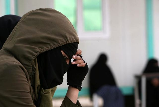 چالش جدیدی که عروسهای داعشی با آن روبرو هستند