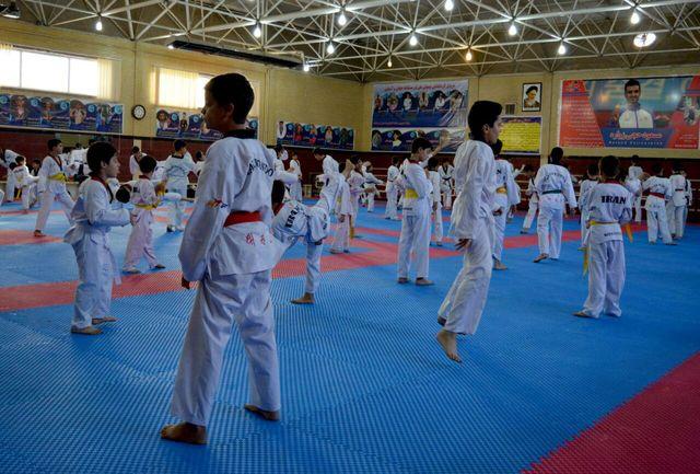 هفت فروردین ماه، آغاز ثبت نام برای حضور در مسابقات آزاد کشوری نوجوانان