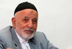 رهبری درگذشتِ حاج علی شمقدری را تسلیت گفتند