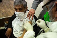 11 هزار نفر در نوبت اول در استان قزوین واکسینه شدند