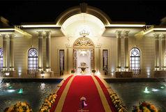 پلمب 53 تالار عروسی در استان