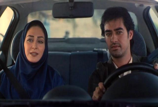 شهاب حسینی با «محیا» می آید!
