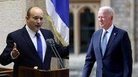 توافق بنت و بایدن برای گفت و گو در مورد ایران+جزییات