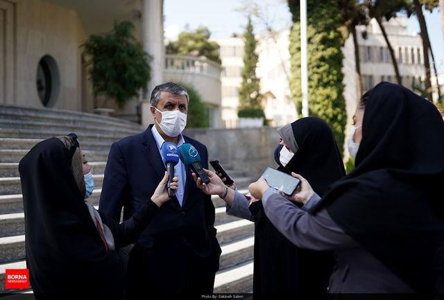 بشیری از توضیحات وزیر راه و شهرسازی قانع شد