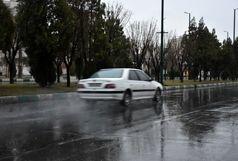 بارش برف و باران 5 روزه در 23 استان کشور