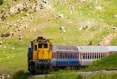مرگ فجیع یک زن در تصادف با قطار گرمسار