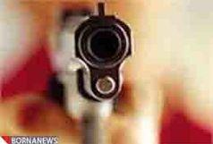 شلیک مرد شرور به خاطر طلاق