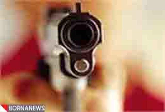کشته شدن شهردار بر اثر اصابت گلوله