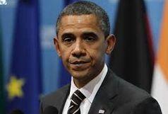 «اوباما» به صحنه سیاسی باز می گردد