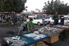 ماهی از دستفروشان نخرید