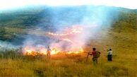 فرهنگسازی در کاهش آتشسوزی در بستر مراتع بسیار موثر است