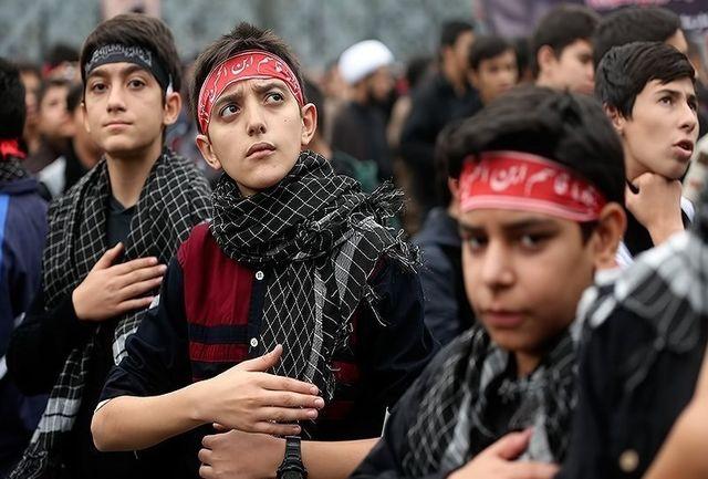 هیئت های دانش آموزی انصارالمهدی (عج)در سراسرکشور