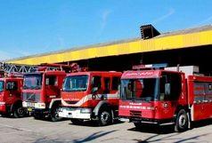 شرکت بیش از هشت هزار نفر در آزمون استخدامی آتش نشانی