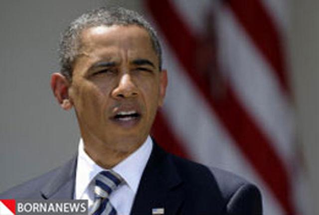 افزایش سقف استقراض آمریکا با امضای اوباما قانونی شد