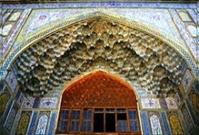 مرمت مدرسه ملاصدرا شیراز آغاز شد