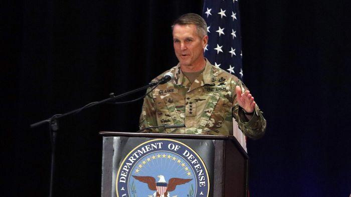 افشای رسوایی اخلاقی بزرگ در ارتش آمریکا