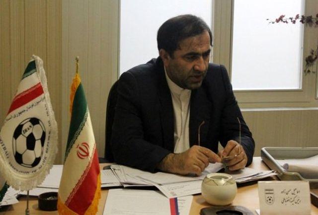 تشکیل پرونده ویژه با قید زمانی درباره دیدار استقلال خوزستان و پرسپولیس