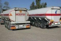کشف ۳۲ هزار لیتر سوخت قاچاق در سراوان