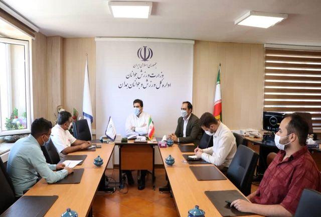 خصوصیسازی و جذب اسپانسر حلقه مفقوده توسعه ورزش استان همدان است