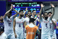تقدیرجمعی از نمایندگان مجلس از نتایج تیم ملی والیبال جمهوری اسلامی ایران در لیگ ملتها+عکس
