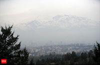 حاکمیت هوای آلوده در این ۷ شهر
