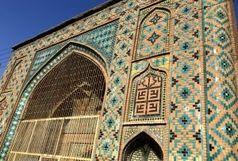 مرمت سه آب انبار تاریخی در قزوین