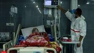 ثبت 5 مورد فوتی کرونایی در 24 ساعت جنوب غرب خوزستان+ آخرین جزییات آماری تا 21 شهریور 1400