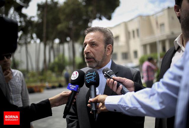 هم روحانی و هم مجموعه دولت به توانمندی رزم حسینی اعتقاد کامل دارند